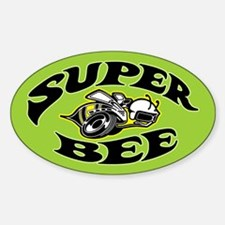 Super Bee Decal