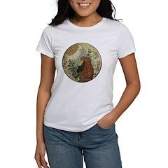 Clothing with Angel Gabriel Women's T-Shirt