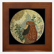 Cute Religious tile Framed Tile