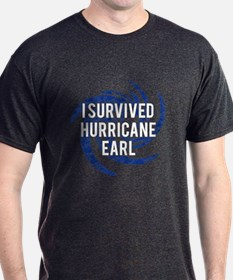 Unique Hurricanes T-Shirt