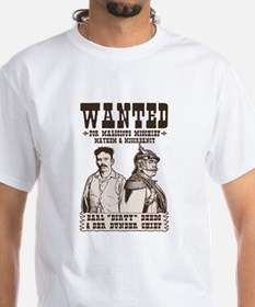 Dirty Deeds & Der Dunder Chief Shirt