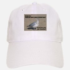 Ocean City's Joe Seagull Baseball Baseball Cap