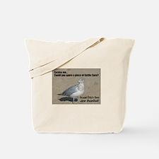 Ocean City's Joe Seagull Tote Bag