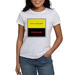 Coral Snake Poem Women's T-Shirt