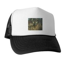 Cute Deer Trucker Hat