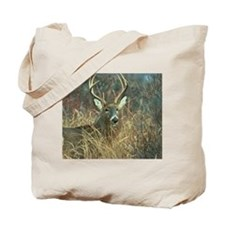 Cute Deer Tote Bag