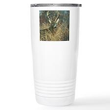 Cool Deer Travel Mug