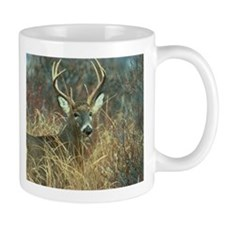 deer1001 Mugs