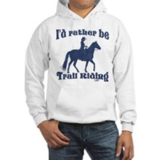 Rather Be Jumper Hoody