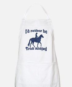 Rather Be Apron