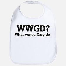 What would Gary do? Bib