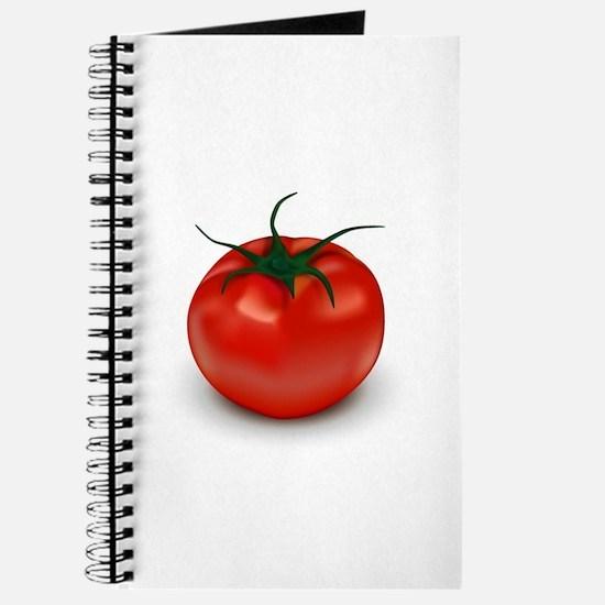Funny Tomato Journal