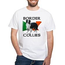 Irish Border Collie Shirt