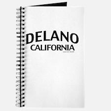 Delano Journal