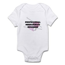Professional Needlecraft Engi Infant Bodysuit