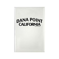 Dana Point Rectangle Magnet