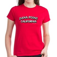 Dana Point Tee