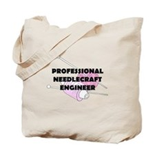 Professional Needlecraft Engi Tote Bag