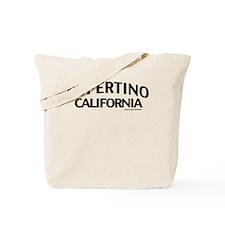 Cupertino Tote Bag