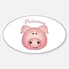 princessp Decal