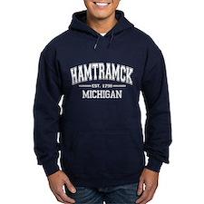 Hamtramck T-Shirt Hoodie