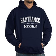 Hamtramck T-Shirt Hoody
