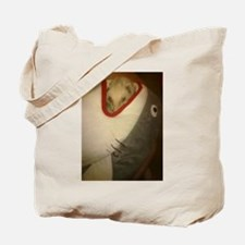 Forest the Ferret Toys Tote Bag