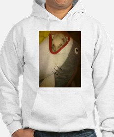 Forest the Ferret Toys Hoodie
