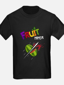 Fruit Ninja - T