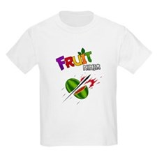 Fruit Ninja - T-Shirt