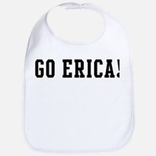 Go Erica Bib