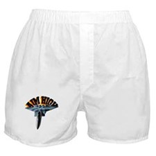F15 Aim High Boxer Shorts