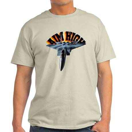 F15 Aim High Light T-Shirt