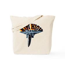 F15 Aim High Tote Bag