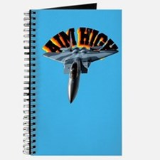 F15 Aim High Journal