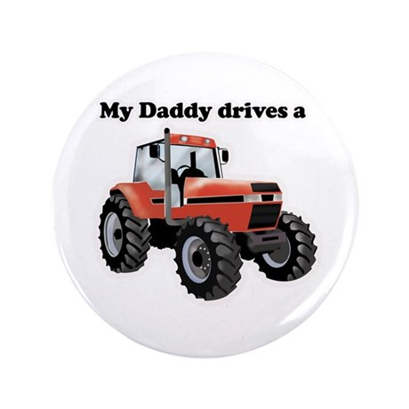 "Tractor 3.5"" Button"