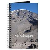 Climbing Journals & Spiral Notebooks