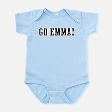 Go Emma Infant Creeper