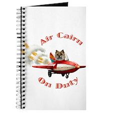 Air Cairn Terrier Journal