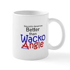 Sharron Angle Mug