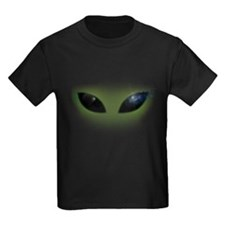Alien Eyes T