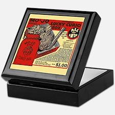 Vintage Hoodoo Catalog: Keepsake Box