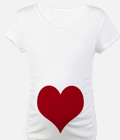 Shirt- Heart/Love Design