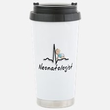 Physicians Stainless Steel Travel Mug