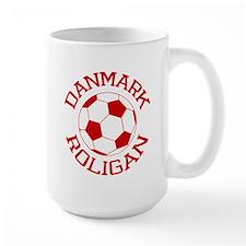 Danmark Roligan Mug