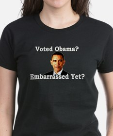 Embarrassed Yet? Tee