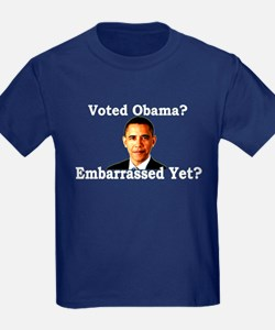 Embarrassed Yet? T