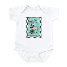 Infant Body Suit
