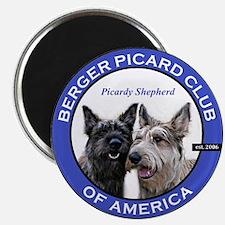 Current Logo Magnets