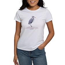 GBHeronType T-Shirt